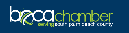 Boca Chamber of Commerce member