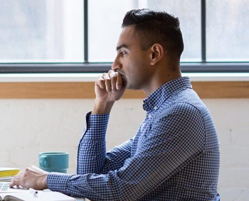 Stop wasting time on unqualified IT candidates
